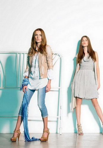 Одежда из италии брендовая на заказ Самара