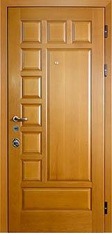 стальные двери с мдф в митино