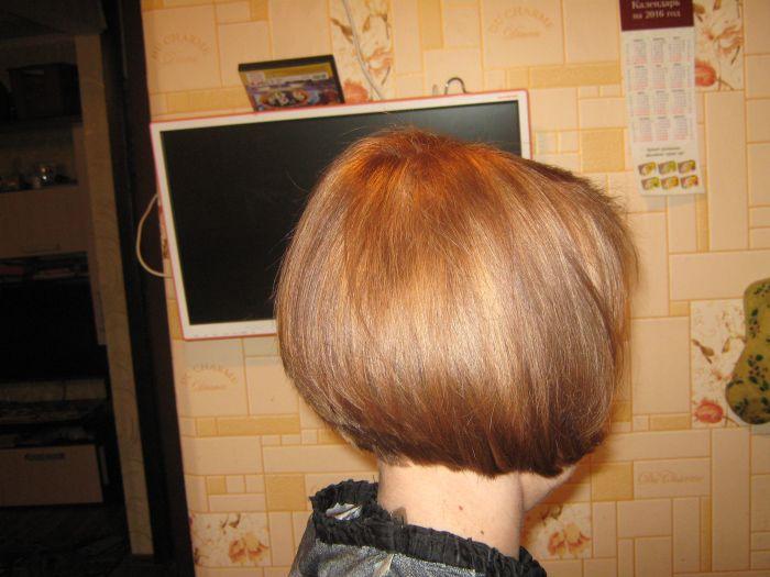 Окрашивание волос хной москва
