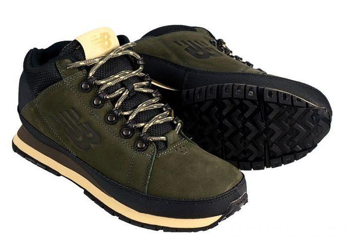 Зимние мужские ботинки New Balance H754OB купить, цена  5799.00 руб ... 062955e34ed