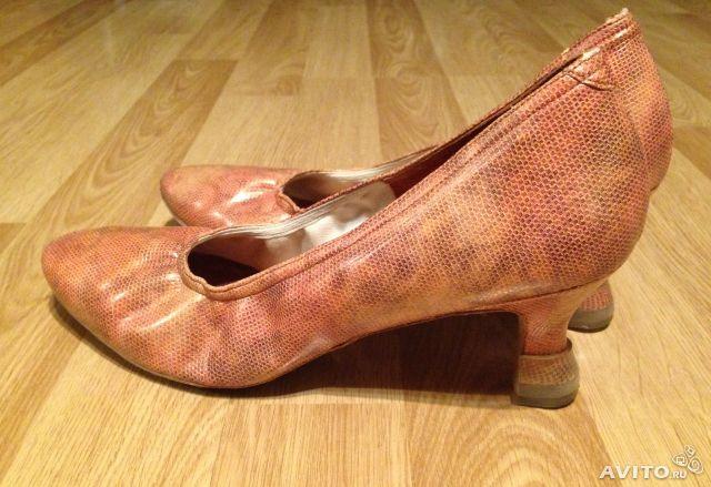 1b296ee51cf1e Туфли для бальных танцев. Как новые! р.36.5-37 купить, цена: 2500.00 ...