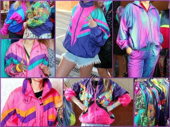 9b1803c54bad Женские костюмы на вечеринку 90-х
