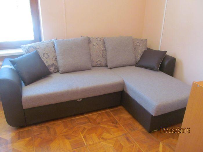 новый угловой диван размер 140 200 купить цена 2200000 руб