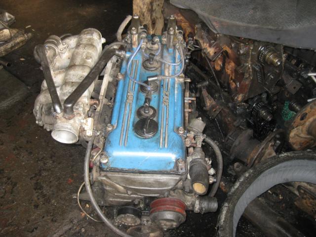 Продам двигатель Змз 405, 406 инжектор, карбюратор. в разделе ...