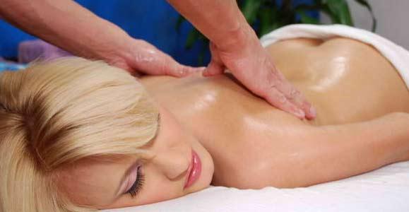 возбуждающий массаж груди