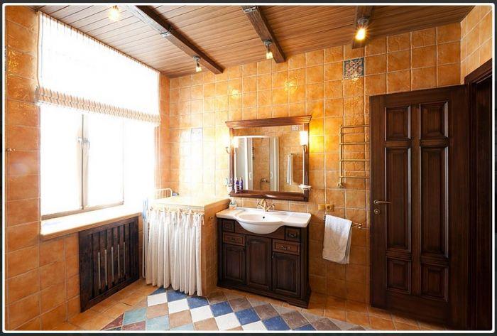 мебель в ванную из массива дерева на заказ купить цена 7900000
