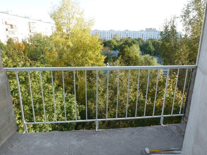 Ремонт балконов и лоджий. сварочные работы объявление в разд.