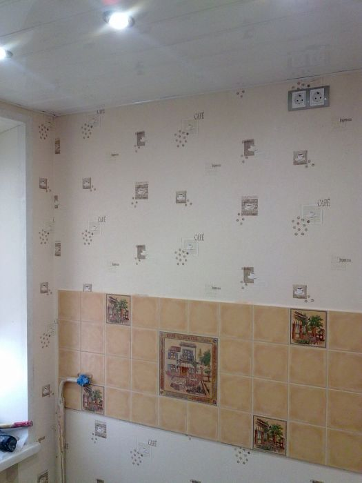 Занимаюсь ремонтом и отделкой комнат