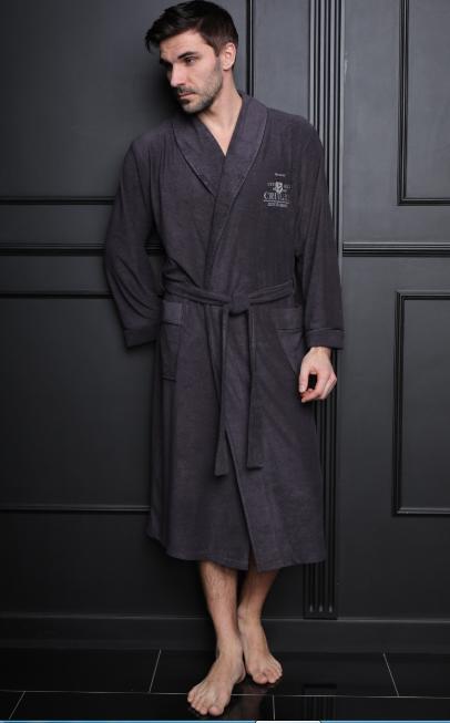 1ec98144f40d Элитные махровые халаты для ценителей качества и комфорта купить ...