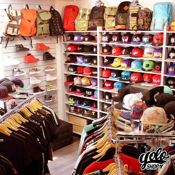 4319236ef Сайт интернет-магазин Yolo shop - Молодежная модная одежда Street wear!