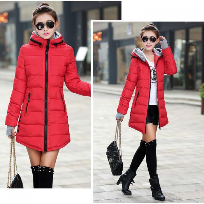 07f21cc1a17 Шикарные женские куртки