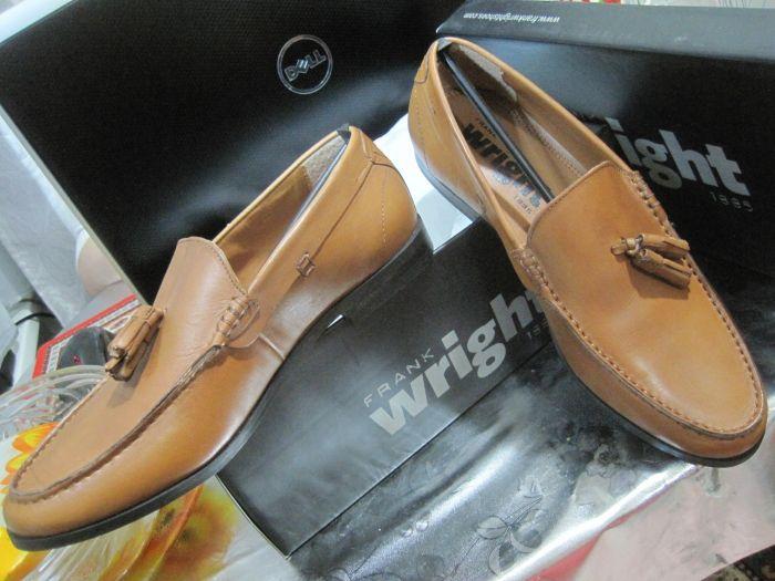0679f7bf3d834 Новые мужские туфли мокасины от известного производителя обуви (название  видно)