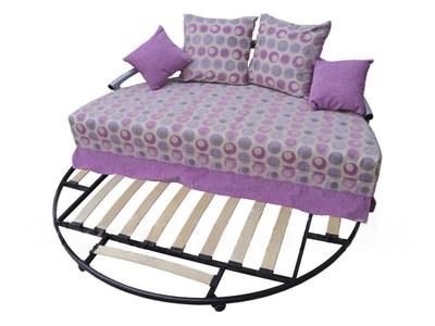 круглый диван кровать круг с доставкой гарантия купить цена