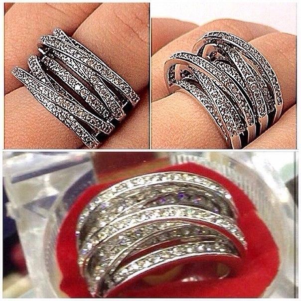 кольцо грисогоно