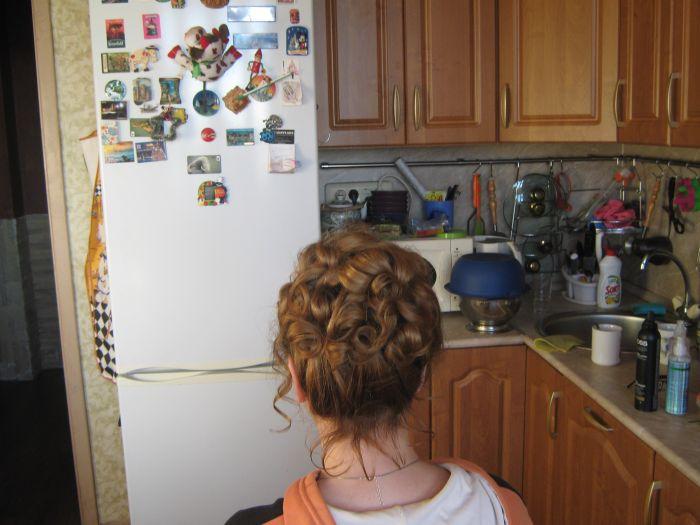 Парикмахерские услуги на дому москва