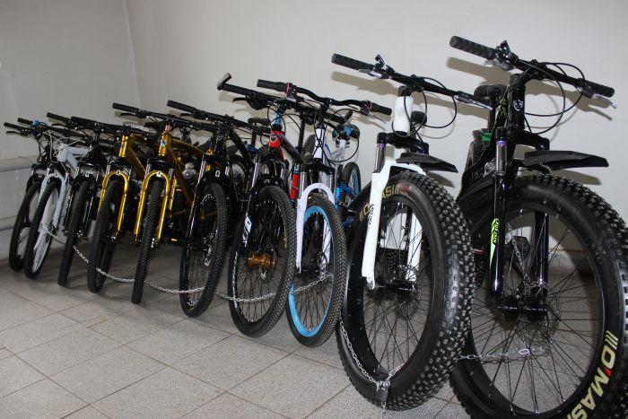 Велосипеды BMW и Land Rover (Green Bike) в розницу и оптом ... 9884854d7f8ba