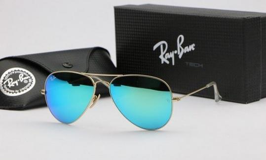 Новые фирменные очки Ray Ban Aviator купить, цена  1400.00 руб ... c26e725c8d7